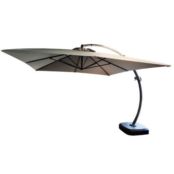 Уличный зонт для сада BARBARA SCD-C014 3.5X3.5М