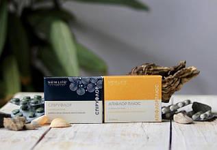 Растительные препараты в таблетках
