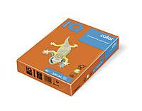 Папір кольоровий Mondi IQ color А4 500 аркушів 80 г/м2 помаранчевий (A4.80.IQN.NEOOR.500)