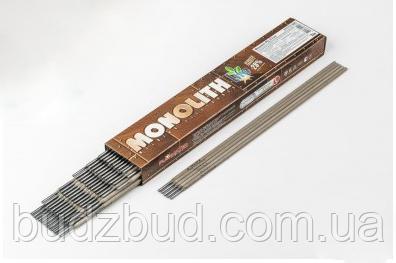 Электроды Монолит РЦ Ø3.0мм 1кг