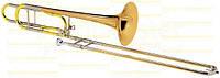 Тромбон Conn 88H