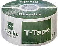 Капельная лента Т Таре 15 см 7 милс 2800м 1.5л/ч щелевая