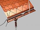 Кабель для обогрева желобов и ливневок Fenix ADPSV 96 м 2800 Вт, фото 6