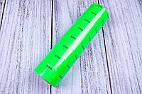 Ценники 35×25 mm (8.4m/240 шт),зеленый цвет.