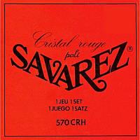 Струны Savarez 570CRH
