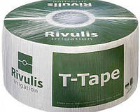 Капельная лента Т Таре 15 см 8 милс 2300м 1.5л/ч щелевая