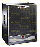 Кабинет для бас-гитарного усилителя ASHDOWN KLY-NEO410H-B