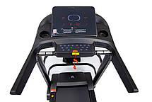 Электрическая беговая дорожка с массажером FitToSky CP-Q6, фото 2