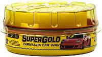 Abro PW-400 SuperGold Wax автовоск тефлоновый, 230 г