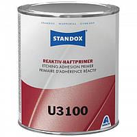 Кислотный (травящий) грунт STANDOX Reaktiv-Haftprimer U3100 (1л) прозрачный + Reaktiv - отвердитель (1л)