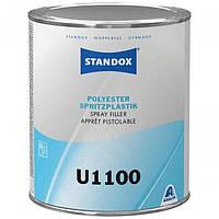 Жидкая полиэфирная шпатлевка STANDOX Polyester Spritzplastic U1100