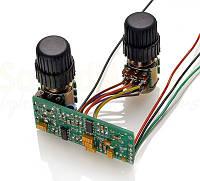 Гитарные комплектующие EMG BQC SYSTEM