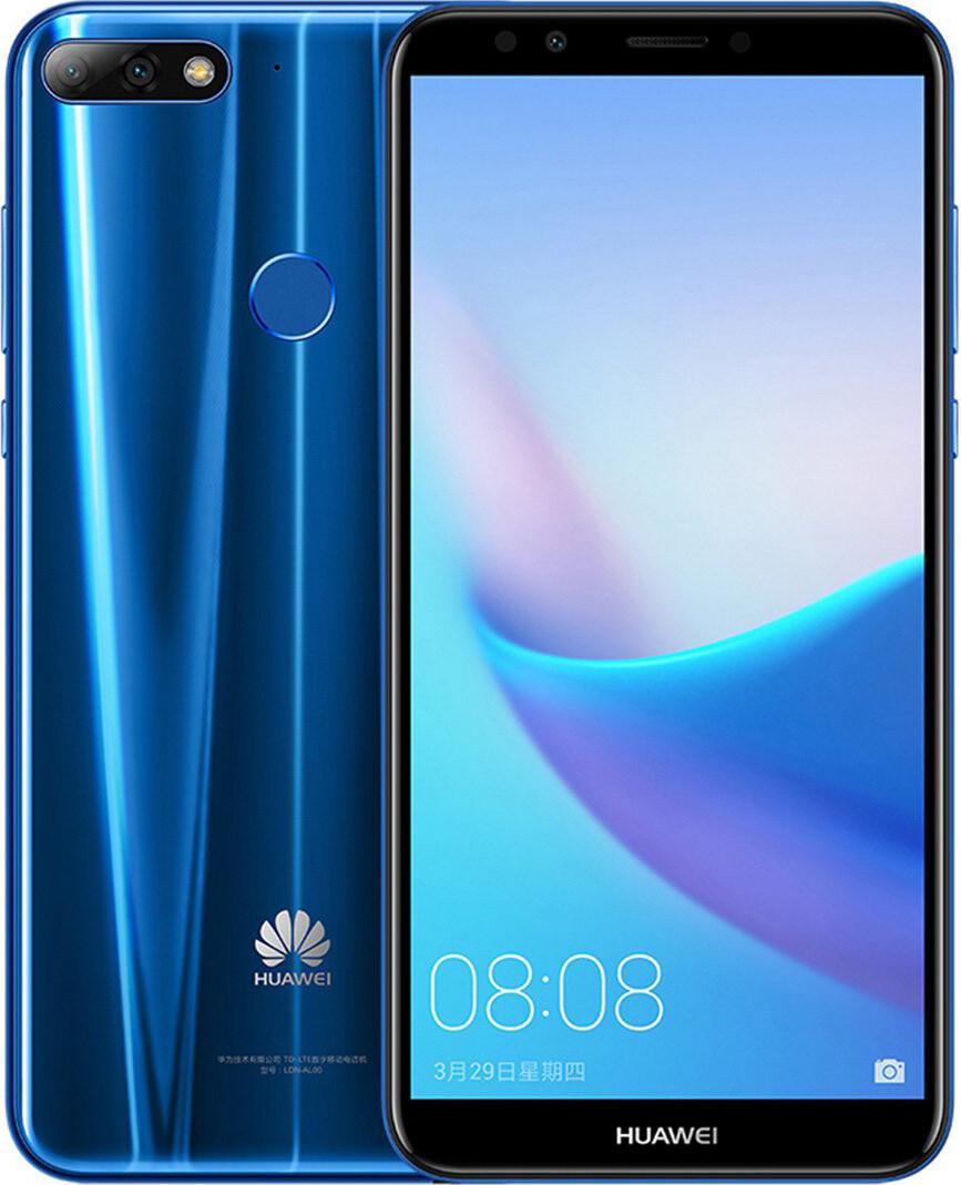 Смартфон Huawei Enjoy 8 4/64gb LDN-TL20 Blue