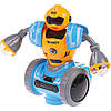 Робот Стріляє Присосками Space Police