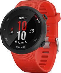 Часы Garmin Forerunner 45 Red (010-02156-16)