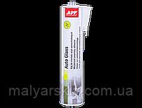 040501  Клей для вклеювання скла AUTO-GLASS  (нормальний)  310мл  АРР