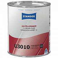 Standox U3010 3.5L 1K-Fuellprimer 1К порозаполняющий грунт темно-серый