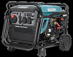 Инверторный генератор Konner&Sohnen KS 4100iE (4 кВт)