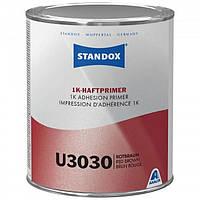 Травящая грунтовка, однокомпонентная, Standox 1K Adhesion Primer U3030 Red Brown (1л)