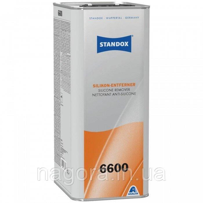 Очищувач знежирювачах Standox Silicone Remover (5л)
