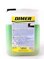 Активная пена Atas Dimer концентрат для мойки авто 10 л.