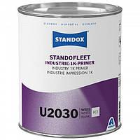 Грунт 1К Standofleet Industry U2030 (3,5л) сталь, алюминий, пластики, листовая сталь