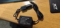 Автомобильное зарядное устройство DC/DC Adaptor ND-1203000 12V 3A № 201012