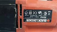 БУ Перфоратор Black & Decker  KD 960, фото 4