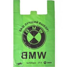 Пакет BMW №800, 75 мкм, большой