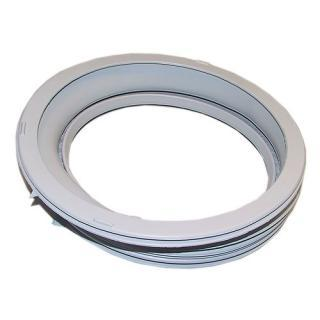 Резина (манжета) люка пральної машини Electrolux Zanussi 1240167427 Оригінал