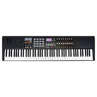 MIDI клавиатура Akai Pro MPK88