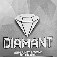 Сетеполотно Diamant 58-0,21-200-150
