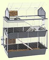 Клітка для кроликів Ferplast BARN 100 DOUBLE