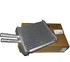 Радиатор печки Ланос, Нубира, Сенс, YMLZX, YML-BH-122, 96231949, 96190674