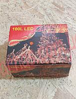 Світлодіодна гірлянда (3m-2 red), фото 3