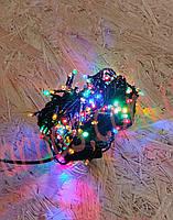 Светодиодная гирлянда 180 LED линза (7-2), фото 2