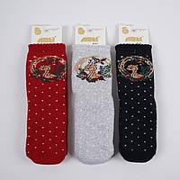 Носки детские махровые новогодние в ассортименте (7-10)л Arti Турция 250118