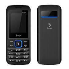 Мобильный телефон Jinga Simple F200n Black, фото 2