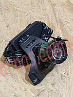 Налобний ліхтар акумуляторний Bailong BL-2189-2 ультрафіолет, фото 2