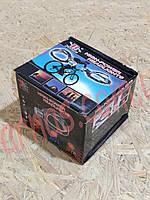 Налобний ліхтар акумуляторний Bailong BL-2189-2 ультрафіолет, фото 3