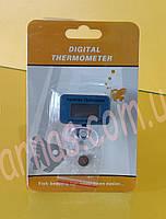 Термометр аквариумный Digital Termometr HT-7 цифровой, фото 2