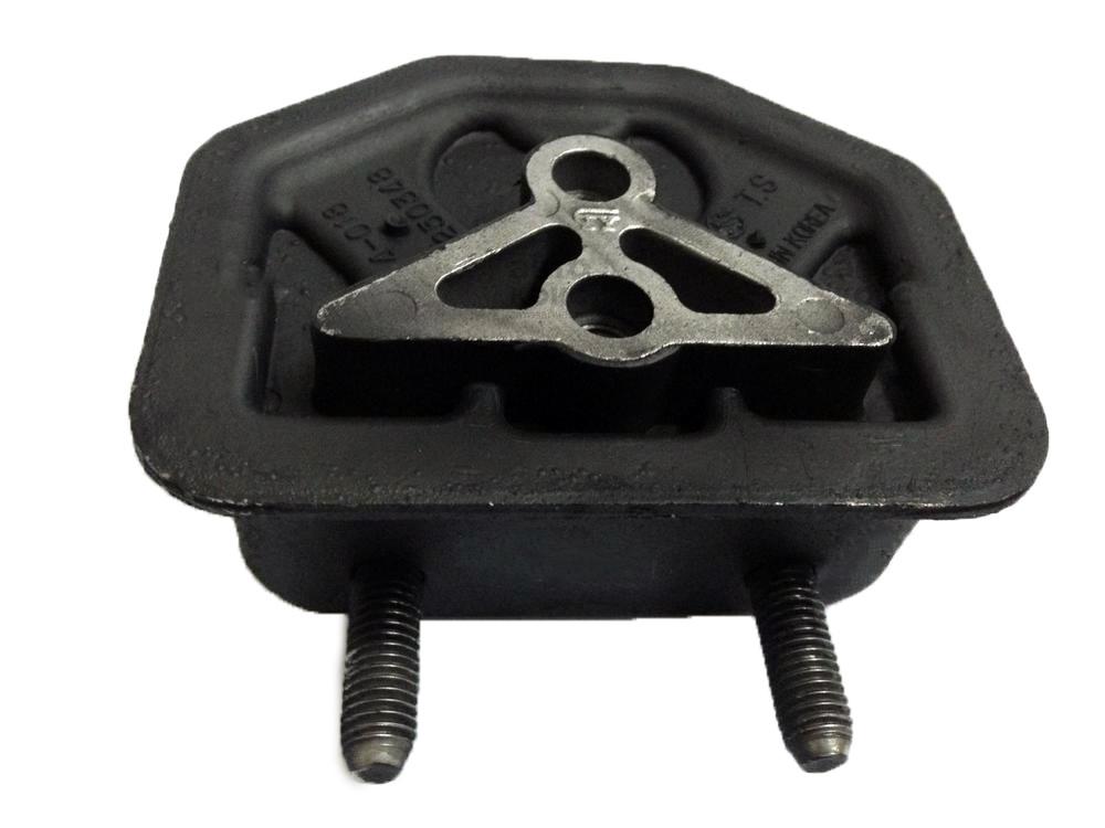 Подушка двигателя передняя правая Ланос, 90250348