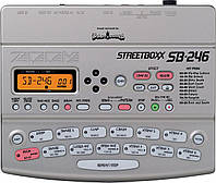Драм-машина Zoom SB-246