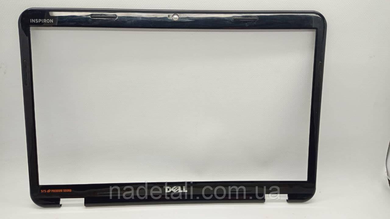 Рамка матрицы Dell Inspiron M5010 60.4HH10.002