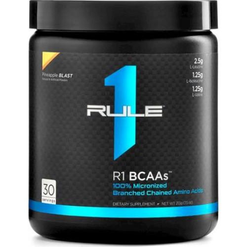 Амінокислоти R1 Rule One BCAA 220g