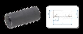 Головка для  поврежденных гаек 17 мм