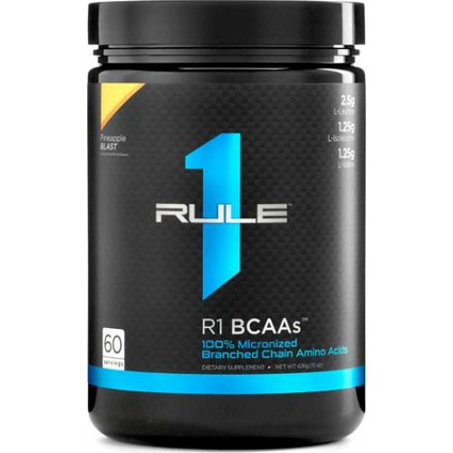 Аминокислоты R1 Rule One BCAA 430g