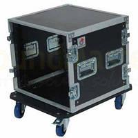 Кейс для аудио оборудования Bespeco CRO-310PR
