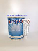 Клей-мастика Tenax Liquido Nero чёрная 1L