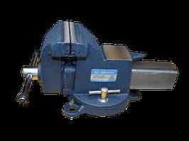 Тиски слесарные стальные 10 дюймов (250 мм) 360°